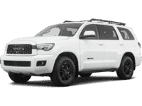2016 Toyota Sequoia Reviews