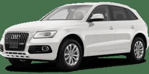 2017 Audi Q5 in Chandler, AZ