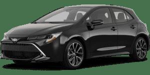 2019 Toyota Corolla Hatchback in Opelousas, LA