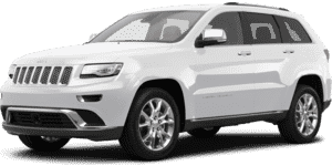 2016 Jeep Grand Cherokee in Florissant, MO
