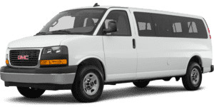 2018 GMC Savana Passenger Prices