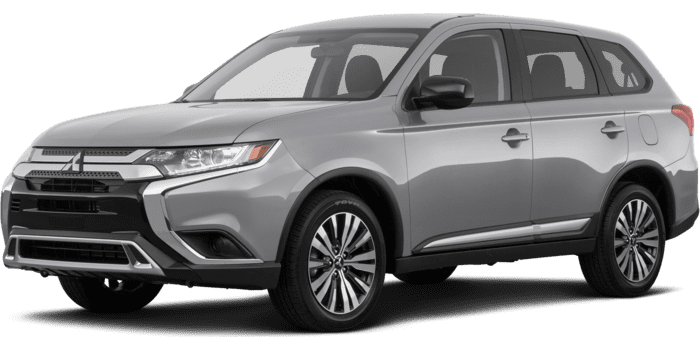 2019 Mitsubishi Outlander Prices, Reviews & Incentives | TrueCar