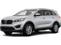 2018 Kia Sorento Reviews