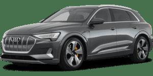 2019 Audi e-tron in San Francisco, CA