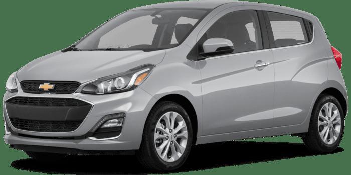 2020 Chevrolet Spark LT CVT
