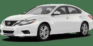2017 Nissan Altima in Bryan, TX