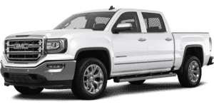 2018 GMC Sierra 1500 Prices