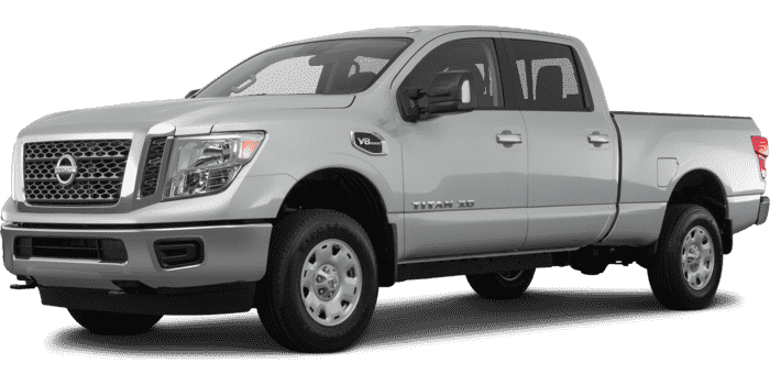 2017 nissan titan xd prices incentives dealers truecar. Black Bedroom Furniture Sets. Home Design Ideas