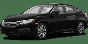 2018 Honda Civic in Little Rock, AR