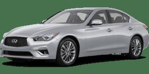 2019 INFINITI Q50 Prices