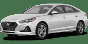 2019 Hyundai Sonata in Danbury, CT