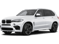 2017 BMW X5 M Reviews