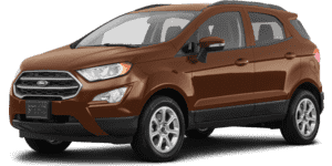 2020 Ford EcoSport in Fairbanks, AK