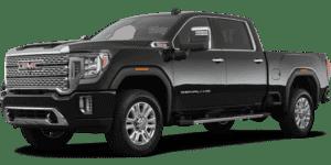 2020 GMC Sierra 2500HD in Plano, TX
