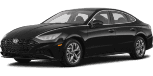 2020 Hyundai Sonata in Las Vegas, NV