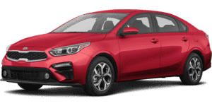 2020 Kia Forte in Milwaukee, WI