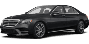 2020 Mercedes-Benz S-Class in Fayetteville, NC