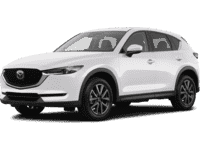 2018 Mazda CX-5 Reviews