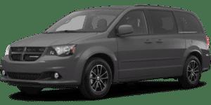 2018 Dodge Grand Caravan in Arlington, TX