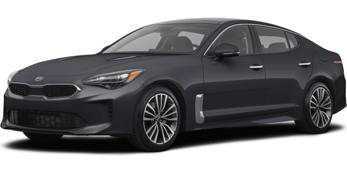 2021 Kia Stinger Prices Incentives Truecar