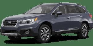 2017 Subaru Outback in Redwood City, CA