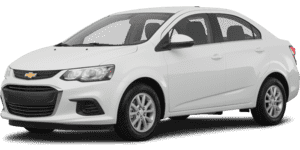 2020 Chevrolet Sonic Prices