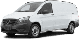 2018 Mercedes-Benz Metris Cargo Van Prices