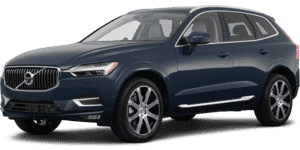 2020 Volvo XC60 in Rockville, MD