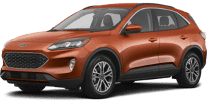 2020 Ford Escape in Netcong, NJ