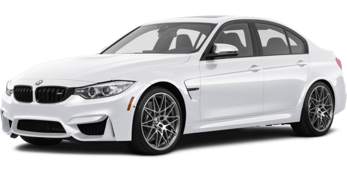 2018 Bmw M3 Prices Reviews Incentives Truecar