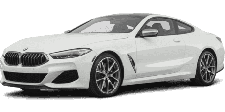BMW 8 Series M850i Coupe