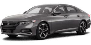 2020 Honda Accord in Orland Park, IL