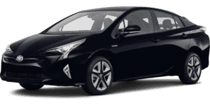 2019 Toyota Prius in Hollywood, FL