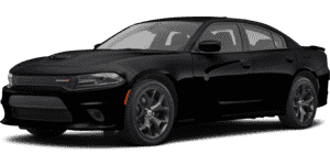 2019 Dodge Charger in Lexington, NC