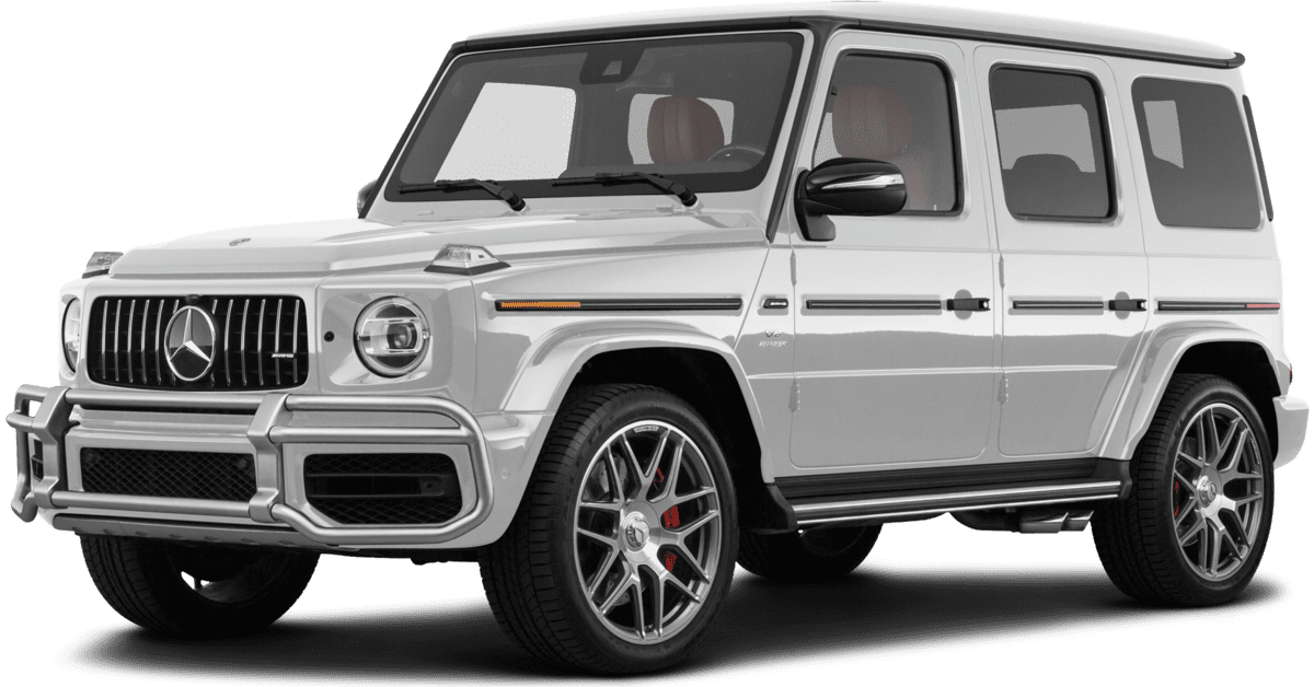 2021 Mercedes Benz G Class Prices Incentives Truecar