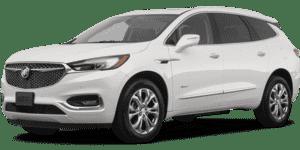 2020 Buick Enclave in Wichita, KS