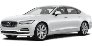 2019 Volvo S90 Prices