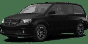2020 Dodge Grand Caravan in Topeka, KS