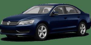2013 Volkswagen Passat in Sterling, VA
