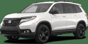 2019 Honda Passport Prices