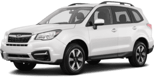 2017 Subaru Forester in Georgetown, TX
