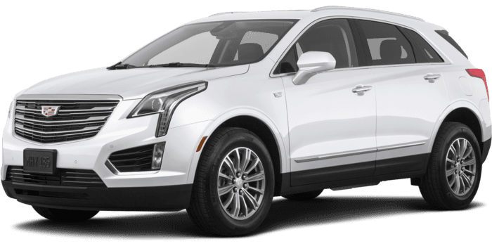 2019 Cadillac Xt5 Prices Incentives Dealers Truecar