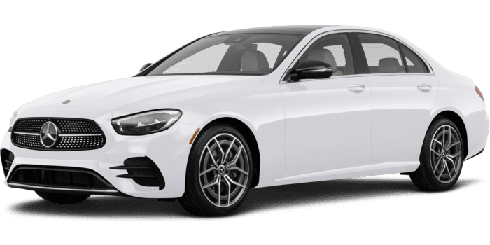 2021 Mercedes Benz E Class Prices Incentives Truecar