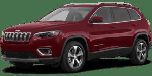2020 Jeep Cherokee in Little Ferry, NJ