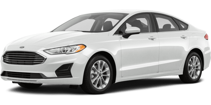 2020 Ford Fusion Hybrid Prices Incentives Truecar