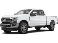 2019 Ford Super Duty F-250 Reviews