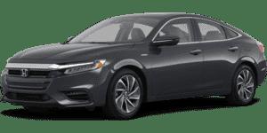 2020 Honda Insight in Racine, WI
