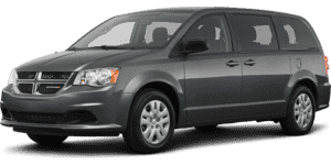 2019 Dodge Grand Caravan in Milwaukee, WI