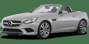 2020 Mercedes-Benz SLC in Kansas City, MO