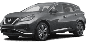 2019 Nissan Murano in Clearwater, FL